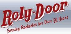 logo & Roly-Door u2013 Residential Overhead Garage Doors